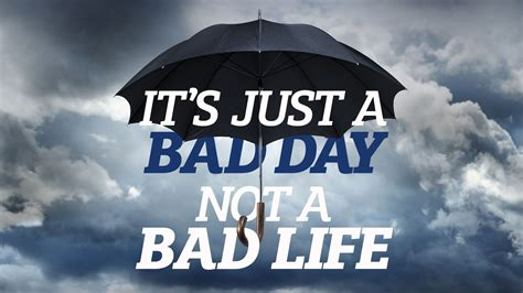 days bad days books it s just a bad day not a bad