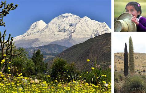 Huascaran Adventure Travel   Trekking, Climbing