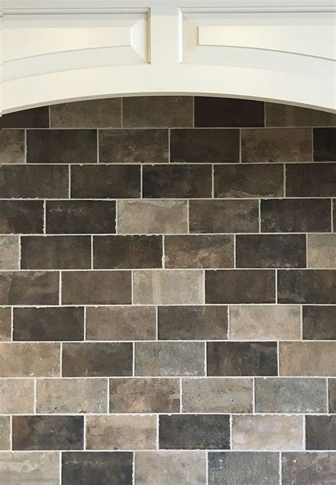 rustic backsplash tile kitchen rustic stone kitchen backsplash outofhome tile in