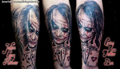 imagenes de joker tatuajes tatuaje de jocker en el pecho graffiti tattoo tattooskid