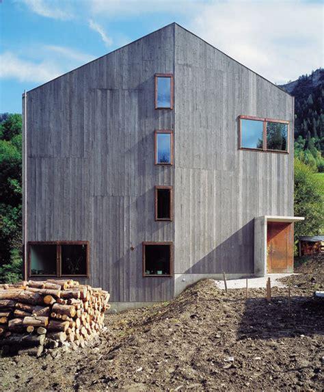 Bearth Deplazes by House Willimann L 246 Tscher Bearth Deplazes Ideasgn