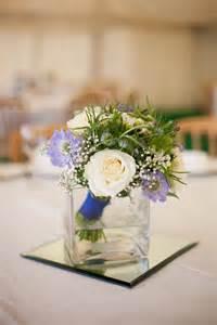 Table Arrangements by Our Wedding Wedding Flowers Karen Toms