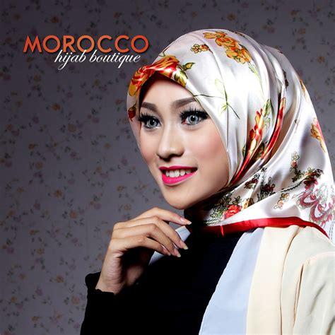 Promo Beli 1 Gratis 1 Jilbab Segiempat Hermes Silk Berkualitas jual 1 gratis 1 lelga original segiempat jilbab moroccohijab1