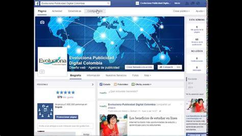buy facebook fan page nombrar administrador en fan page de facebook 2015 roles