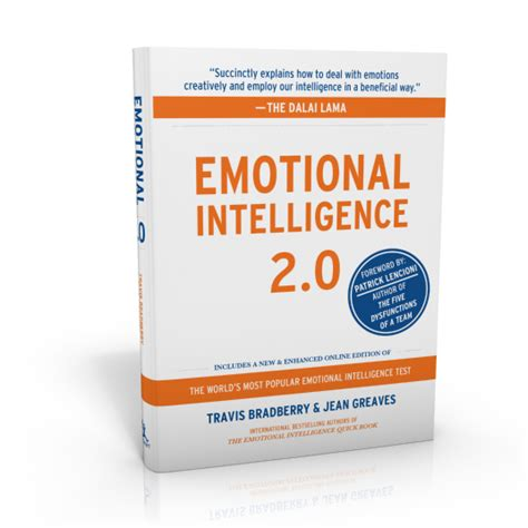 Emotional Intelligence 2 0 emotional intelligence 2 0 1 selling emotional