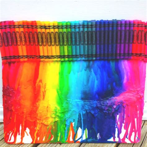 1000 images about construction paper crayon on pinterest 1000 images about diy melted crayon art on pinterest