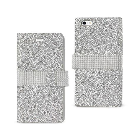 Tabcase Bonia 295 1 02 reiko iphone 6 plus 6s plus rhinestone in silver dfc02 iph6plssl the home depot