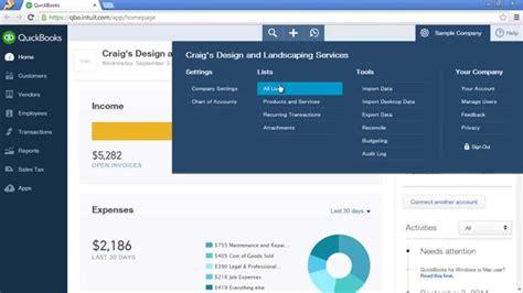 quickbooks online tutorial customize invoice quickbooks invoice template ideas