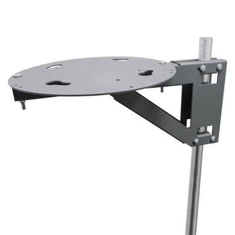 winegard mt  rv ladder tv antenna mount camperidcom