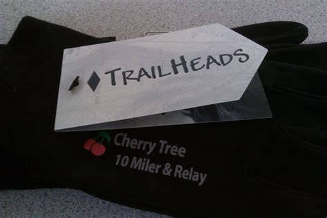cherry tree 10 miler norma runs