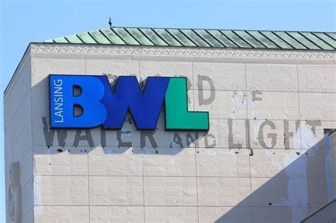 lansing board of water and light lansing board of water light outages to 12 000