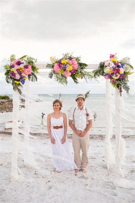 boho beach wedding ideas boho chic beach wedding