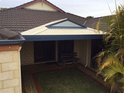 How To Extend A Hip Roof Hip End Patios Perth Extend Gable Patio Great Aussie