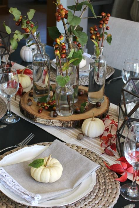 tablescape ideas thanksgiving tablescape ideas clean and scentsible