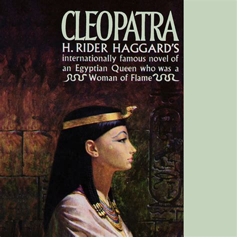 cleopatra s a novel royals collection cleopatra audiobook by h rider haggard for just