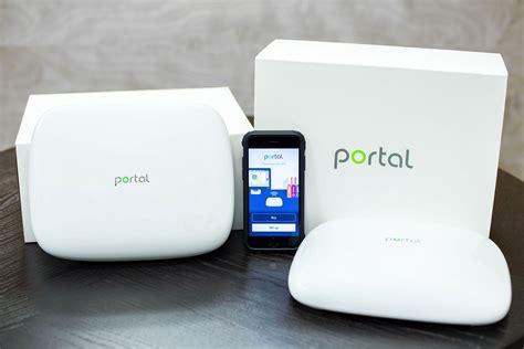 porta wifi engadget giveaway win a portal wifi router