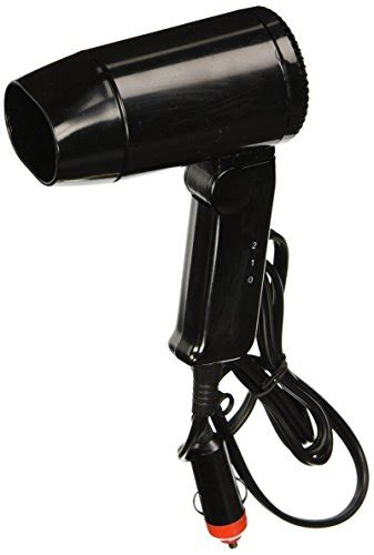 Hair Dryer Prime prime products 12 0312 12 v hair dryer import it all