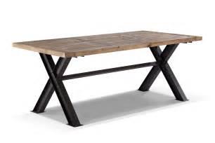 Incroyable Table A Diner Bois Et Metal #1: table-manger-industrielle-bois-metal-1108_29ec0710-179e-42d4-82b3-6277e2e56c1e.jpg?v=1445623380