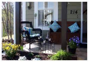 small enclosed front porch decorating ideas decoto