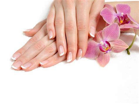 Manicure Di Salon 手部护理图片
