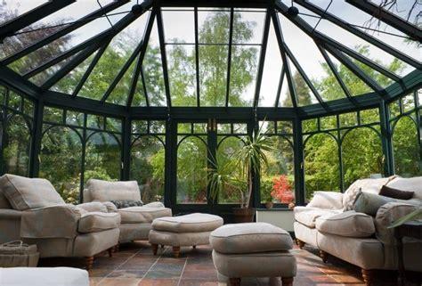 27 Breathtaking Sunroom Design Ideas ? Garden Outline