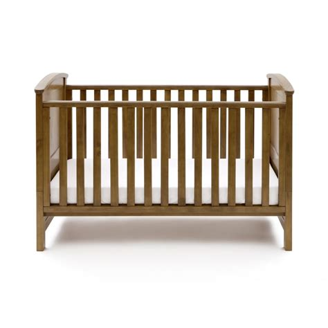 bed cot silver cross ashby cot bed cot beds furniture from