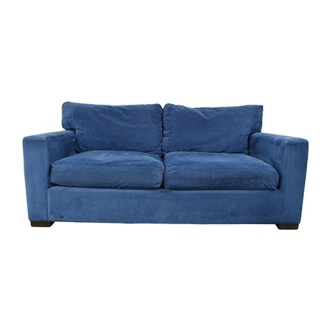 crate and barrel sofa 69 off crate and barrel crate barrel simone daybed