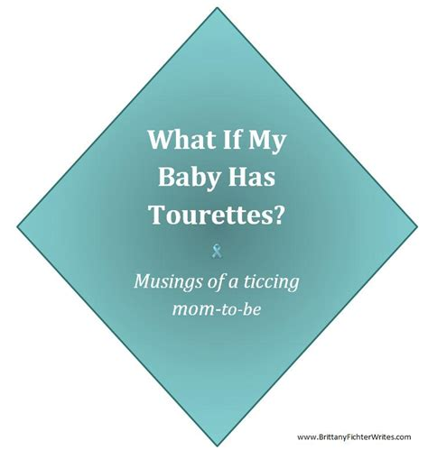 tourette stop your tics by learning what triggers them books what if my baby has tourettes fichter
