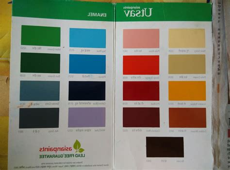 asian interior paints shade card wall colour shade cards 20 ways to bright space in