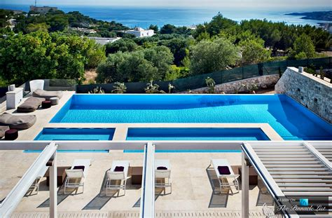 resort villa bianca in apulia italy keribrownhomes villa bianca a revelation of calm whites vast openness