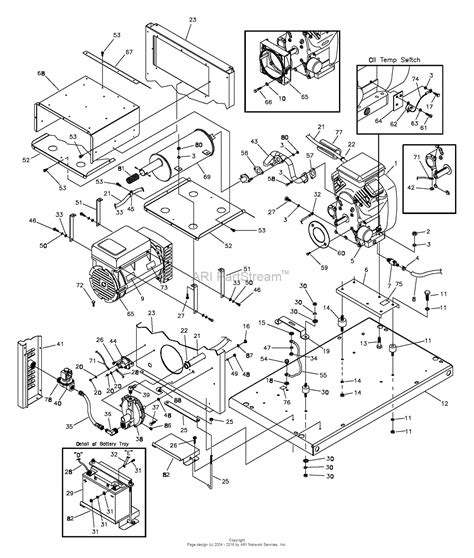 home power backup generator wiring diagram home wiring