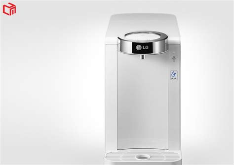 lg전자 healthcare water purifier kitchen appliances