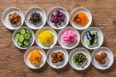 tsukemono pickled  flavour asian inspirations