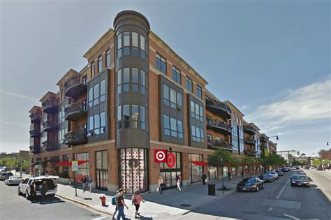 best buy chicago target plans new lincoln park store in best buy space