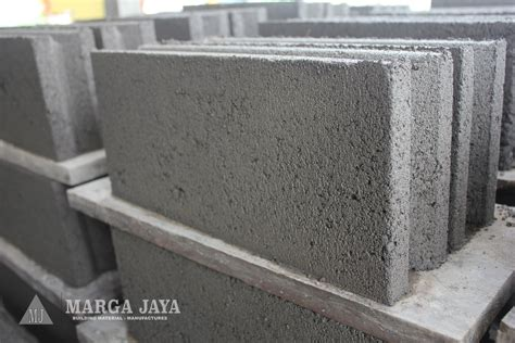 Harga Cetakan Batako Press Manual batako press marga jaya building material manufactures