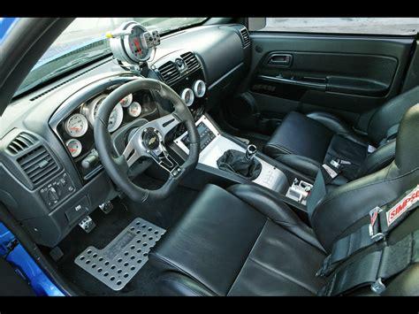 Chevrolet Colorado Interior by Pin Custom Chevy Interiors On