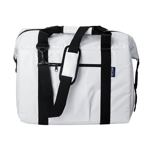 Marina Cooler 24lt norchill norchill boatbag 24 can marine cooler bag white tarpaulin 11 58729