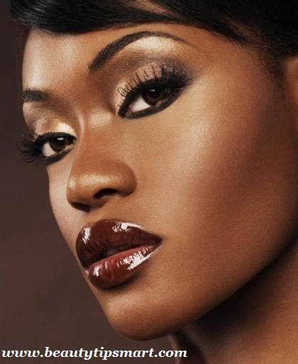 15 best images about makeup ideas for brown skin on hair highlights black