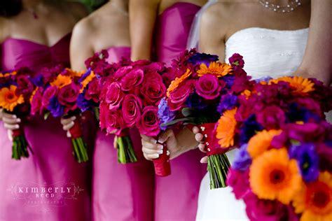 fashion portal wedding bouquet for brides in spring