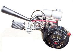 Boxer Mod Kit Clone 1 kart racing parts for honda gx160 gx200 go kart parts