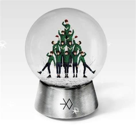 exo winter special album miracles in december korean descargar exo winter special album miracles in december