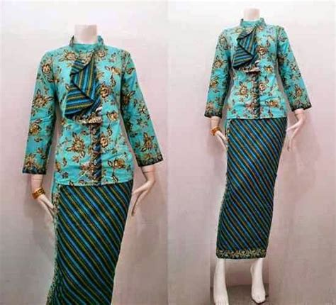 Dress Wanita Baju Cewek Dress Yoriko Abu 50 best images about kebaya on sleeve gowns and abayas