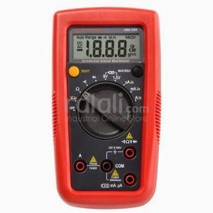 Multimeter Terbaik review multimeter digital terbaik dan murah agen aeroqual indonesia