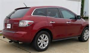 2007 mazda cx 7 car review specs price and release date