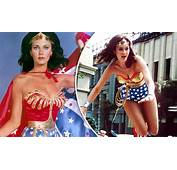 Where Is The Original Wonder Woman Lynda Carter Now