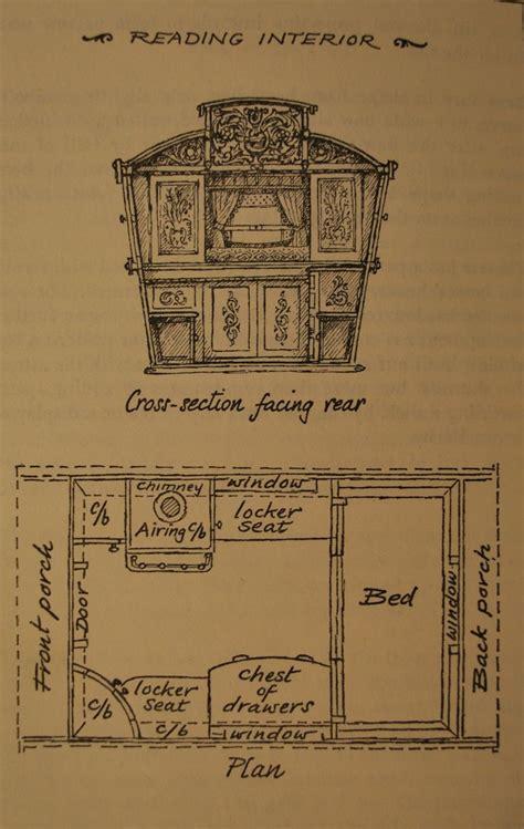 design blueprints inspiring plans pt 2 preindustrial craftsmanship