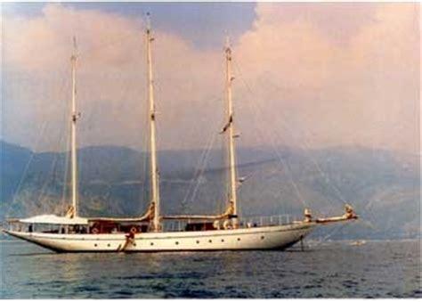 yacht xarifa yacht xarifa j samuel white co charterworld luxury
