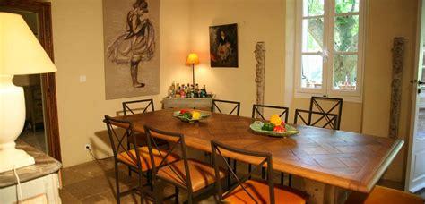 salle 224 manger location en provence avec piscine pr 232 s st tropez villa cote d azur