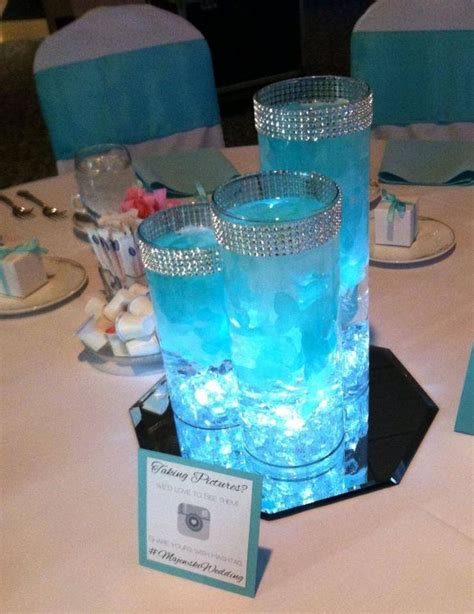 diy decorations led 25 best ideas about lighted centerpieces on lighted wedding centerpieces diy