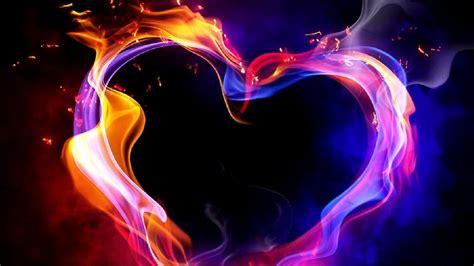 imagenes con movimiento hd corazones de colores 1366x768 fondos de pantalla y